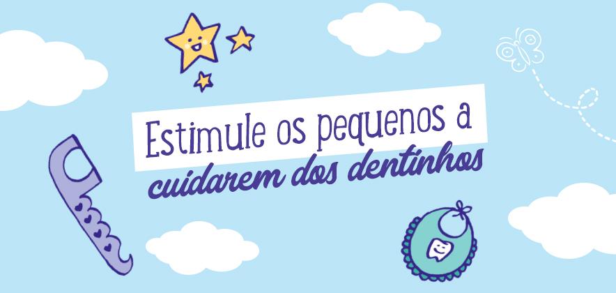 Saúde Bucal: 5 livros para as crianças