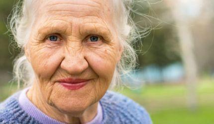 Saúde bucal de pacientes idosos