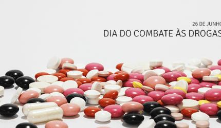 O impacto das drogas na saúde bucal