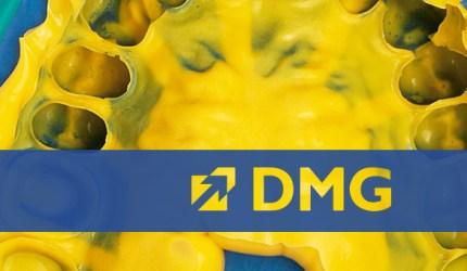 DMG: Sinônimo de inovação e qualidade