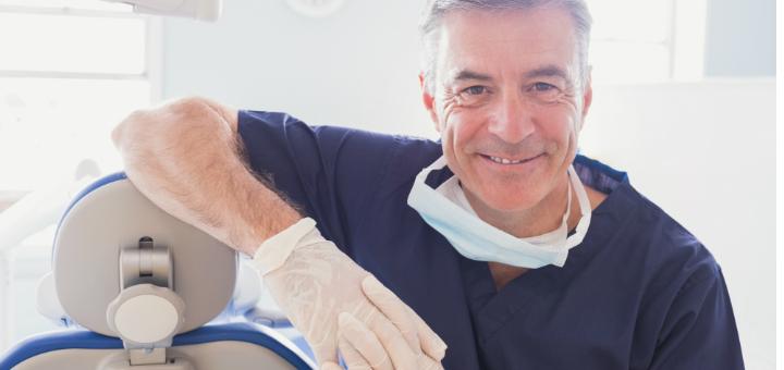 A busca do dentista pela excelência