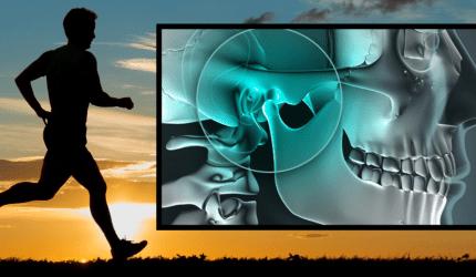 Disfunção Temporomandibular em atletas