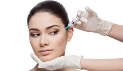 Preenchimento facial: Ácido Hialurônico