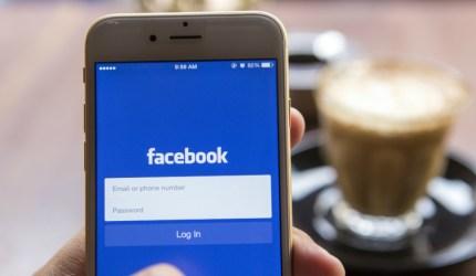 Como postar no Facebook na correria do dia a dia?