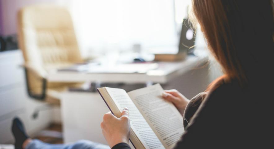 Dicas para você se apaixonar por livros