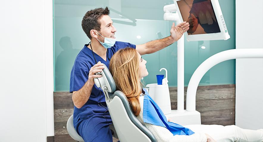 Dentista, aprenda a amar problemas!