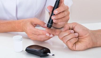 Meu paciente tem diabetes… E agora?