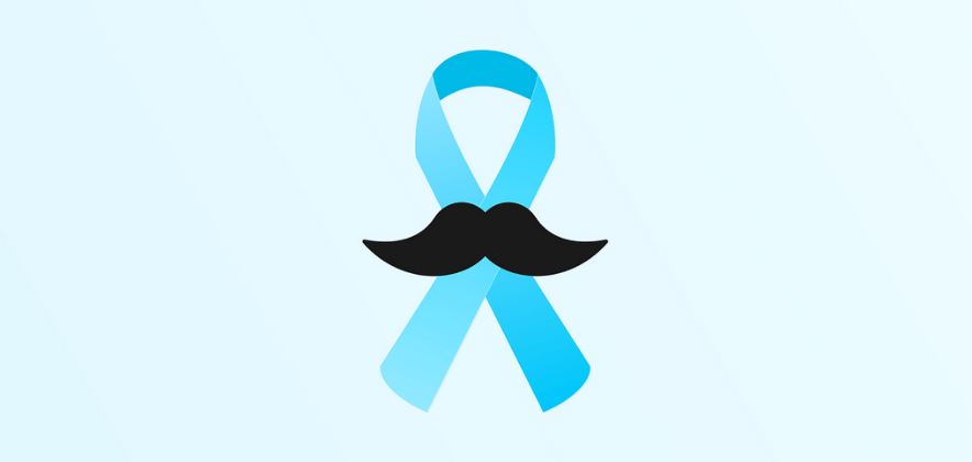 Novembro Azul: apoie a causa e motive seus pacientes