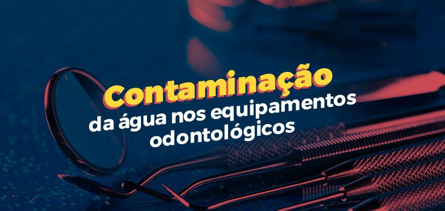 Contaminação da água nos equipamentos: como prevenir?