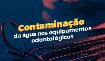 Contaminação da água nos equipos: como prevenir?