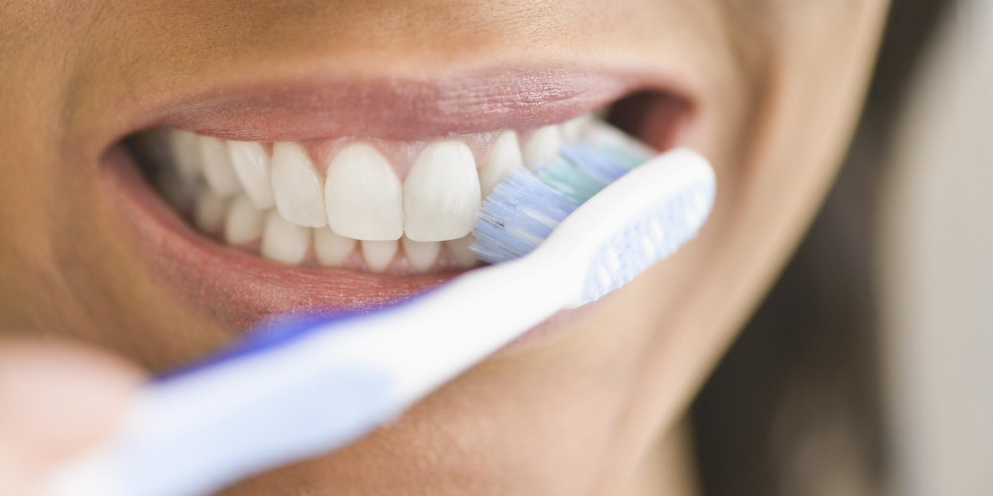 Hate Brushing Your Teeth