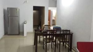 My sweet 3-bedroom apartment