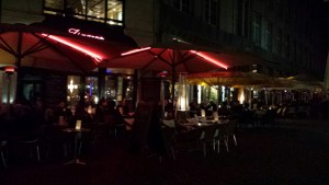 Leipzig night life