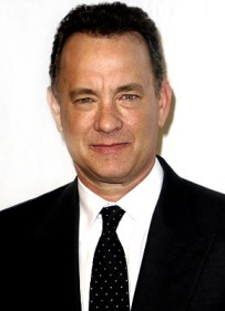 Tom Hanks, movie star extraordinaire