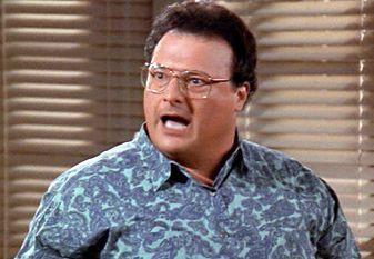 "Newman from ""Senfeld"""