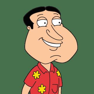 Glenn Quagmire
