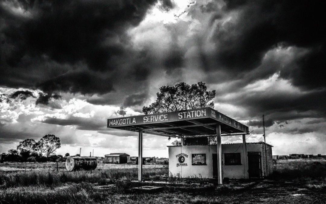 Makgotla Service Station