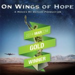 On Wings of Hope wins 2014 Gold Marcom Award