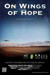 Editing On Wings of Hope made me a better cinematographer. Collaborating with professional editors made me a better editor.