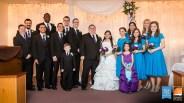 2016 03 Wedding - Victoria & Josh 18