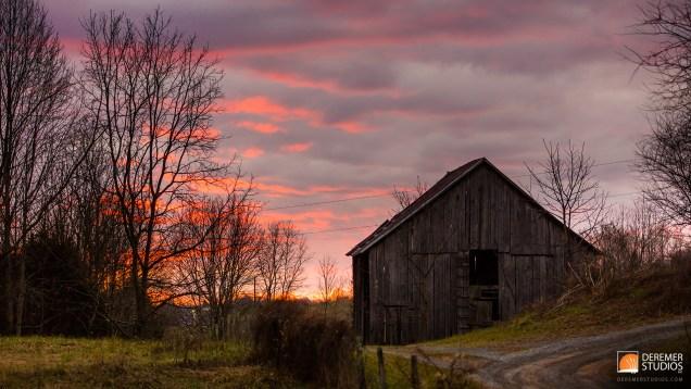 Deremer Studios Fine Art New England Photography