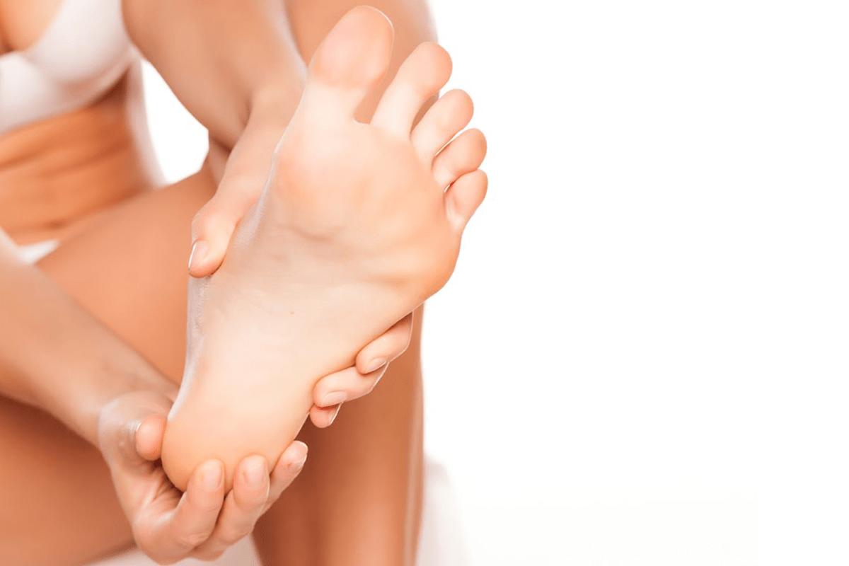 Dicas de cuidados para os pés