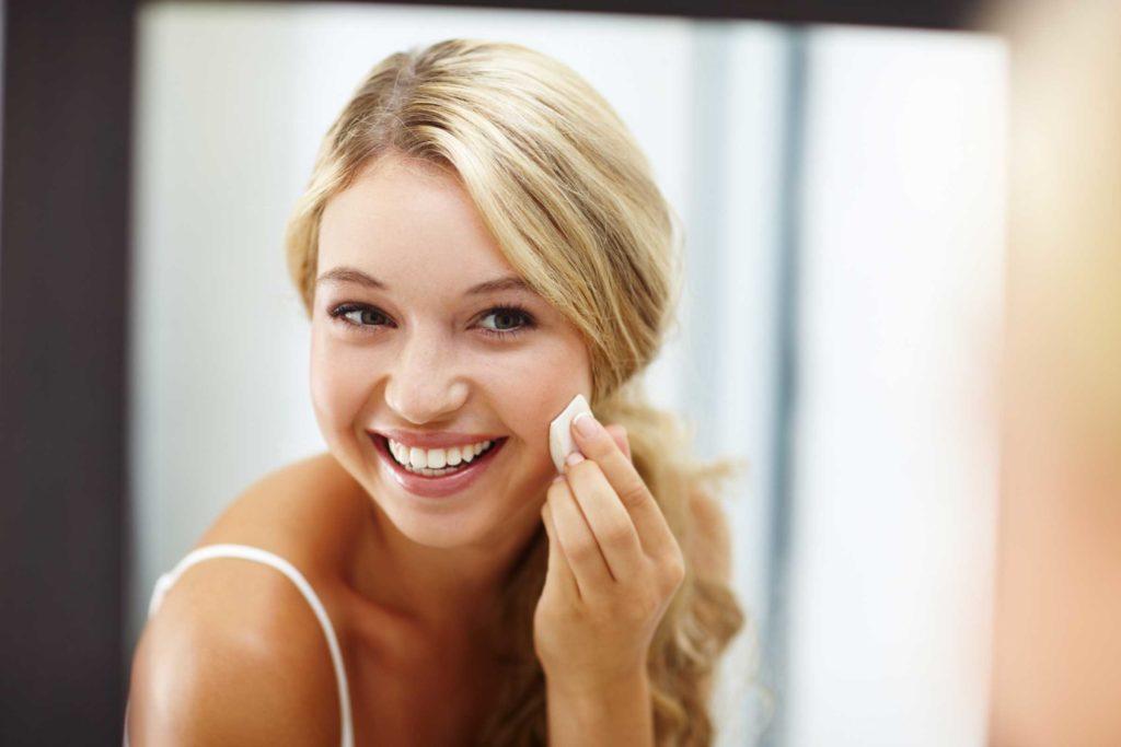 5 dicas para deixar a pele do rosto perfeita