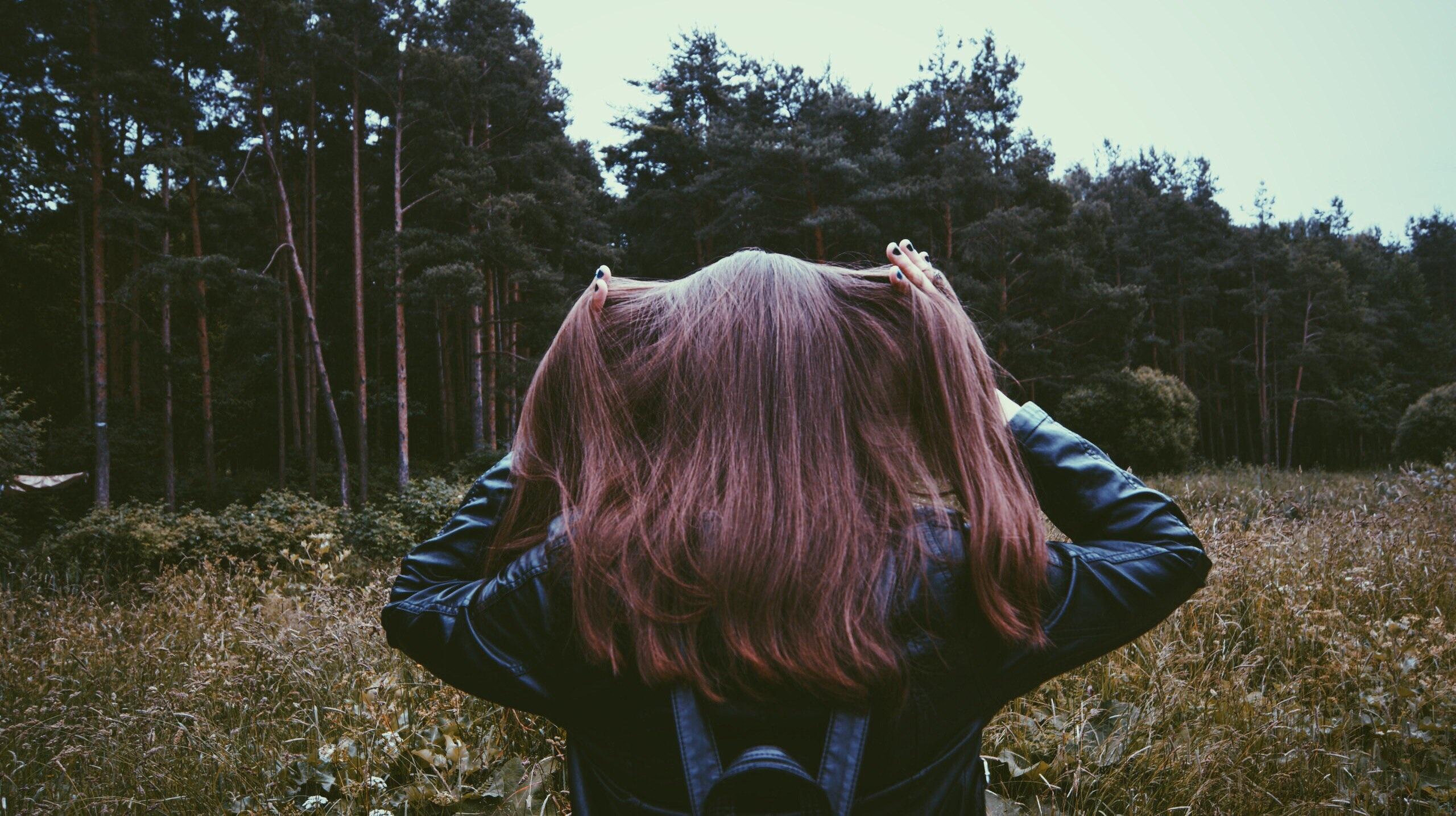 Tipo de shampoo ideal para cabelos danificados