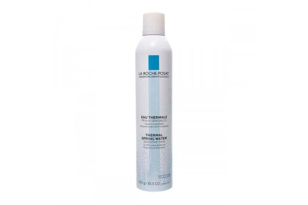 água termal para pele oleosa