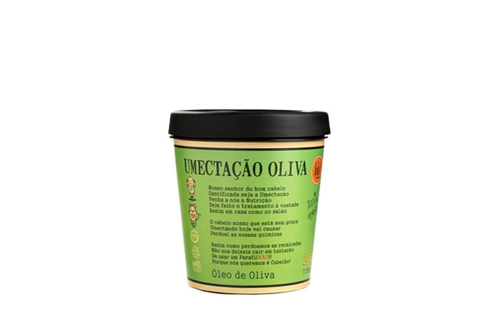 Máscara de umectação orgânica  ótima escolha entre produtos naturais