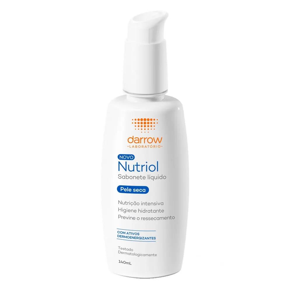 Sabonete líquido para pele seca Darrow