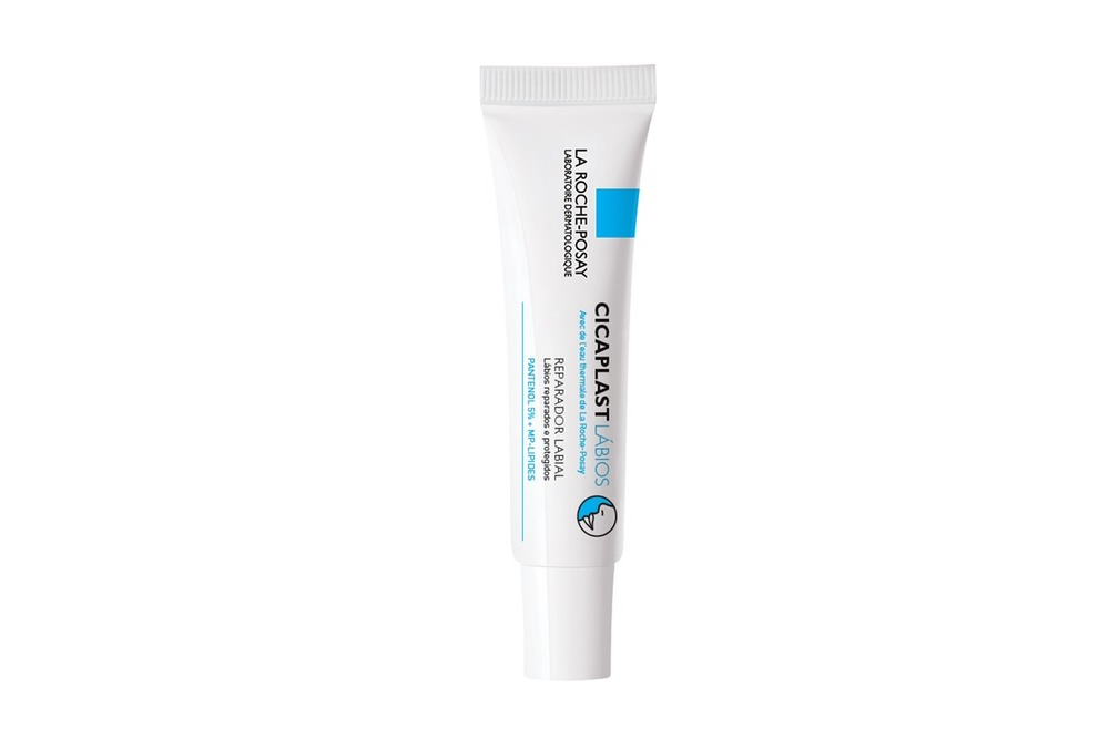 Hidratante para lábios Cicaplast La Roche