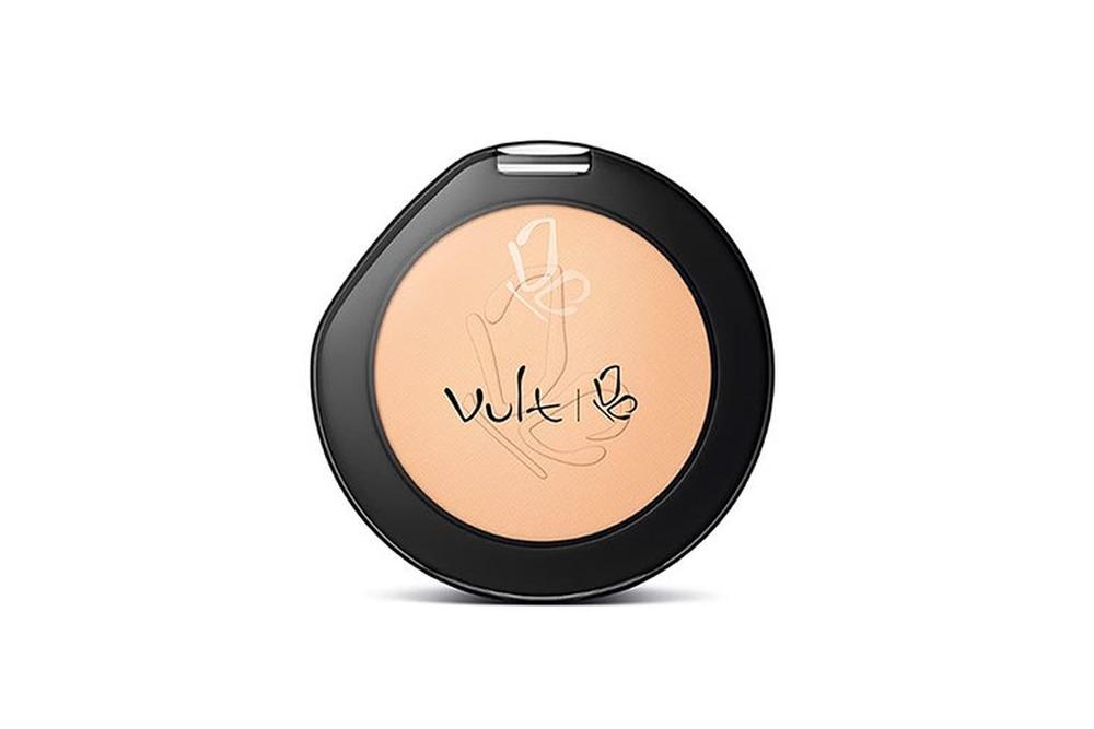 Pó Compacto Vult para maquiagem