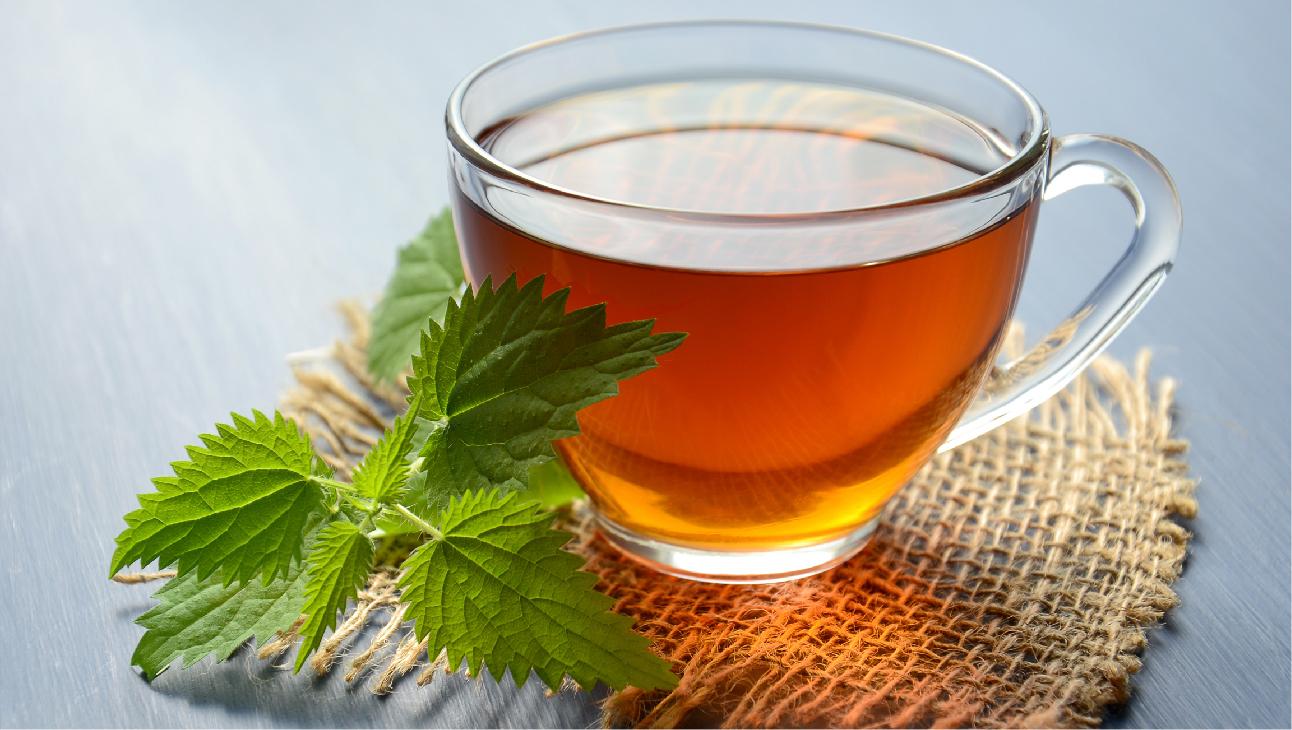 Chás e Seus Benefícios para o Corpo