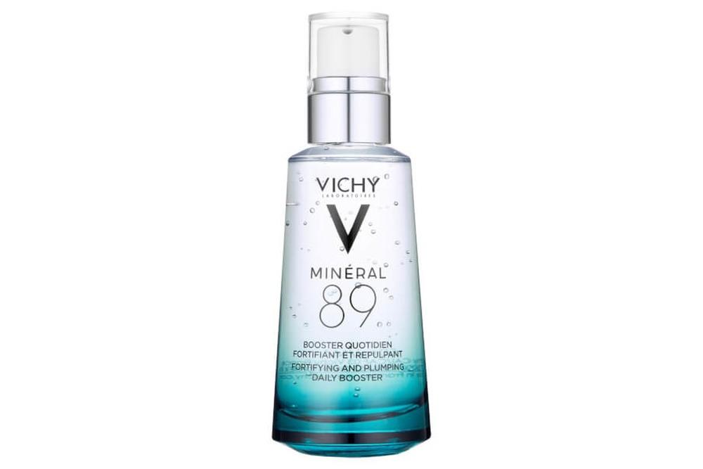 hidratante vichy para pele