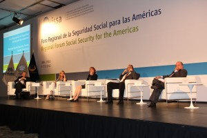 Foro Regional de la Seguridad Social para las Américas