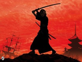 Sabiduría japonesa: El viejo samurai