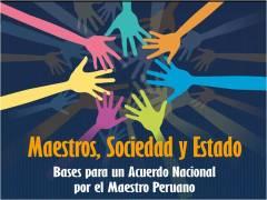 Conferencia Nacional de Foro Educativo