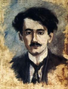 José María Eguren
