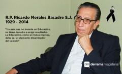 Ricardo Morales Basadre