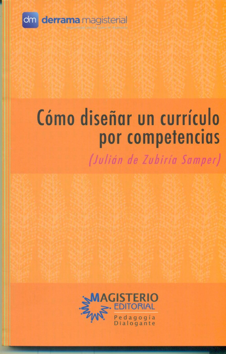Cómo diseñar un currículo por competencias?   Blog de Derrama ...