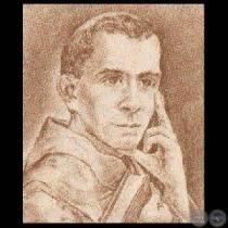 Antonio Ruiz de Montoya