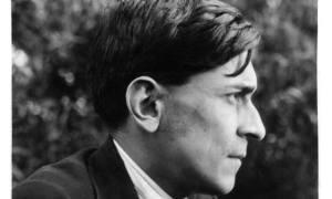 José Carlos Mariátegui