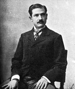 Manuel Vicente Villarán
