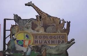Sorteo de Paquetes escolares para el Zoológico