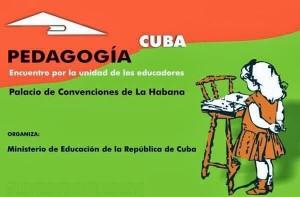 DM Hoteles te lleva al Congreso Internacional de Pedagogía 2015 en La Habana