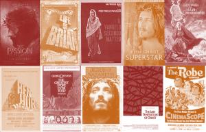 Películas sobre la Pasión de Cristo
