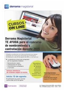 Derrama Magisterial y Telefónica lanzan Plataforma Virtual Educativa