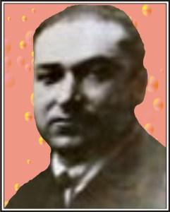 Jorge Bravo de Rueda