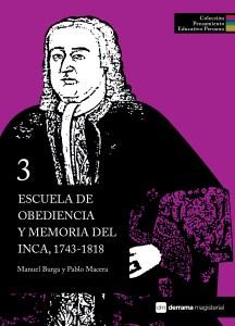 Colección Pensamiento Educativo Peruano: Tomo 3